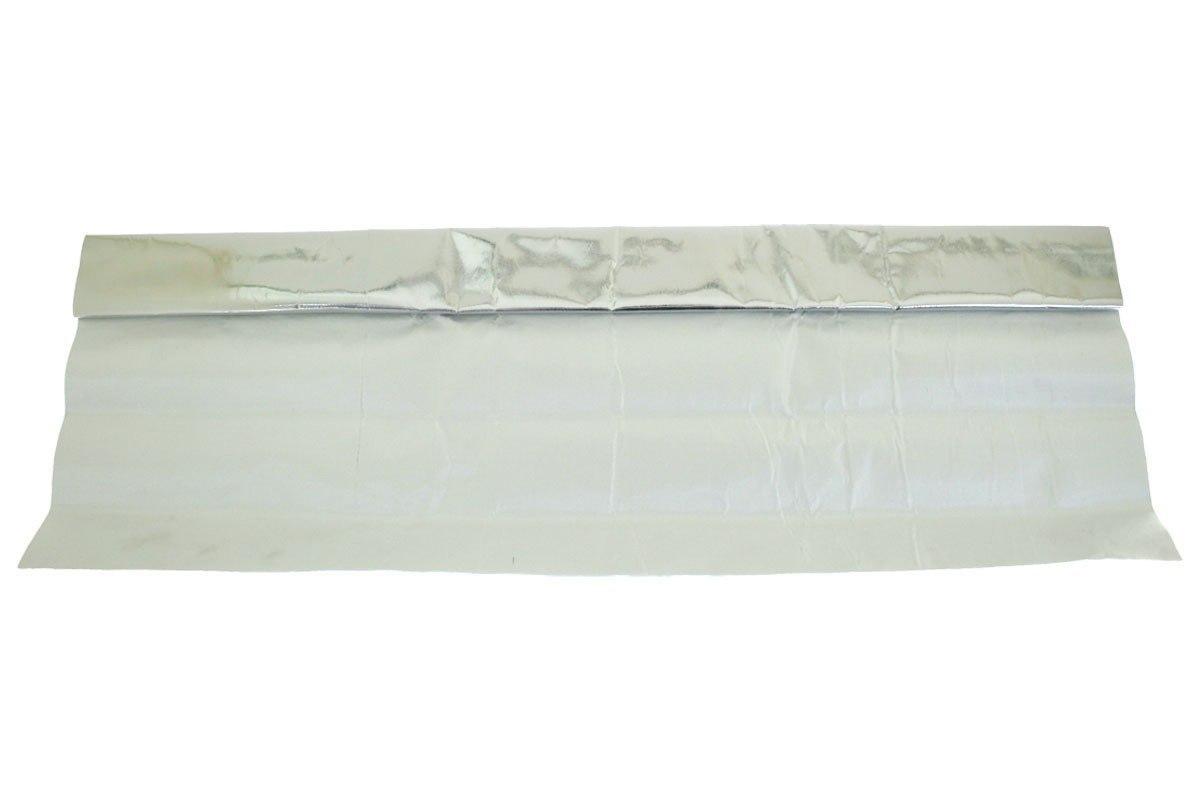 Mata termiczna TurboWorks -Aluminiowa- 91x140cm - GRUBYGARAGE - Sklep Tuningowy